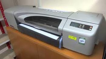 HP Designjet 500, 24